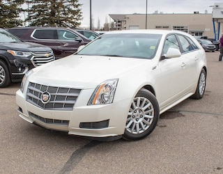 2010 Cadillac CTS Wagon Luxury AWD *Heated Seats Wagon