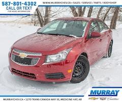 2014 Chevrolet Cruze 1LT - Bluetooth -  Onstar - $111.48 B/W Sedan
