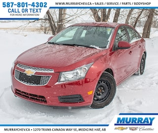 2014 Chevrolet Cruze 1LT - Bluetooth -  Onstar - $111.48 B/W Sedan