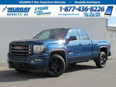 2019 GMC Sierra 1500 Limited Base * Double Cab, 4x4 * Truck Double Cab