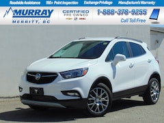 2018 Buick Encore Sport Touring * No Accidents, Factory Warranty * SUV