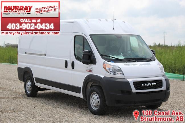 2019 Ram Promaster Cargo VAN BASE Van Cargo Van