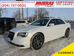 2015 Chrysler 300 S AWD *Nav* *Backup Camera* *Heat Leather* Sedan
