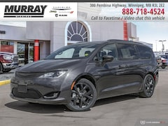 2019 Chrysler Pacifica Touring-L * Nav | Blind-Spot/Rear Cross-Path Detect | Rear Park Assist * Van Passenger Van