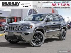 2019 Jeep Grand Cherokee Laredo 4x4 * Pwr Sunroof | Pwr Liftgate | Navigation  SUV