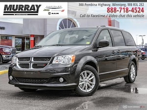 2019 Dodge Grand Caravan SE * DVD PLAYER | STOW N' GO | REAR A/C w/HEATER