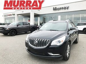 2013 Buick Enclave Leather - BLUETOOTH | DVD | 7 SEATER