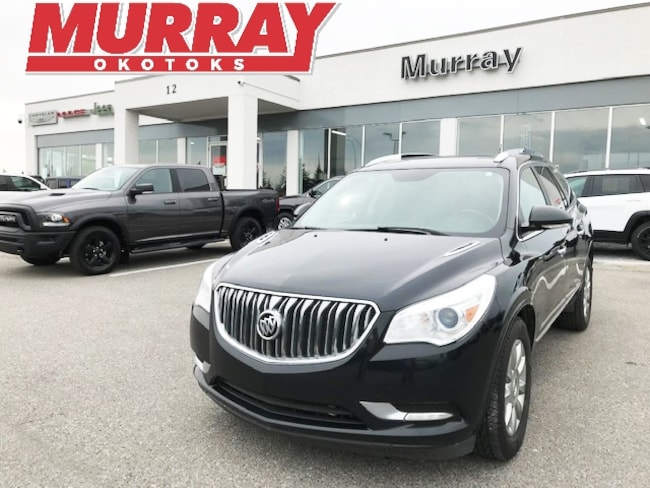 2013 Buick Enclave Leather - BLUETOOTH | DVD | 7 SEATER SUV