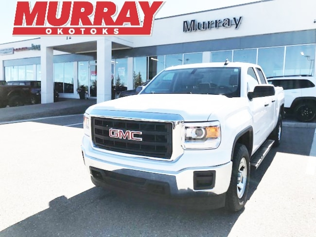 2015 GMC Sierra 1500 Base - BLUETOOTH | CLOTH | BACK UP CAM Truck Double Cab