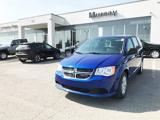 2019 Dodge Grand Caravan CVP - BLUETOOTH | CLIMATE GROUP | STOW-N-GO Minivan