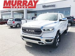 2020 Ram All-New 1500 Limited - BLUETOOTH | LOADED! | SHORT BOX Truck Crew Cab