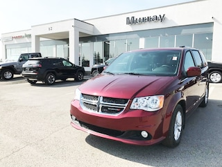 2019 Dodge Grand Caravan CVP/SXT - BLUETOOTH | BACK UP CAM | STOW-N-GO Minivan