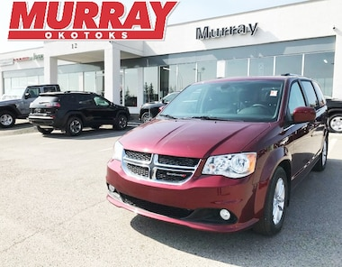 2019 Dodge Grand Caravan SXT - BLUETOOTH | BACK UP CAM | CHILD SEAT READY Minivan