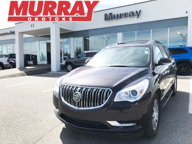 2015 Buick Enclave Leather - BLUETOOTH | LEATHER | 7 SEATER SUV