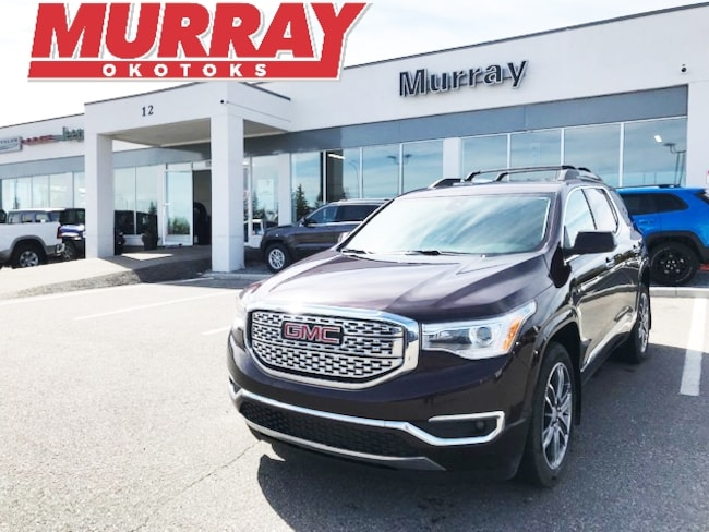 2018 GMC Acadia Denali - BLUETOOTH | LEATHER | SUNROOF SUV