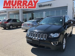 2015 Jeep Compass Sport/North - BLUETOOTH | HEATED SEATS | SUNROOF SUV