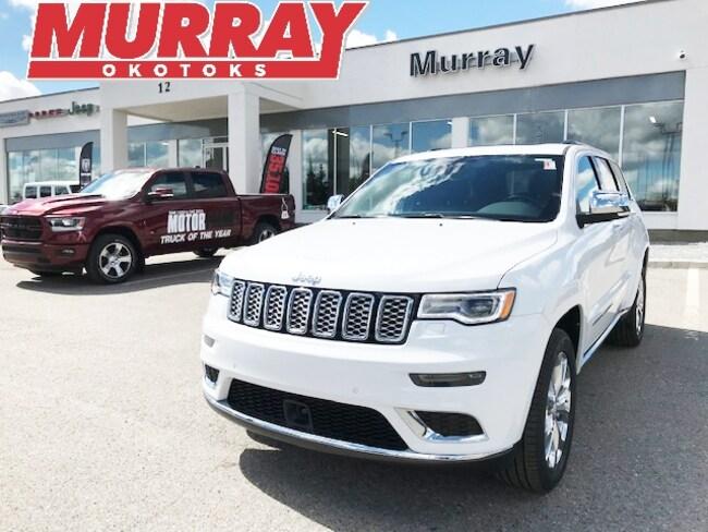 2019 Jeep Grand Cherokee Summit - BLUETOOTH   NAV   LEATHER   HEATED SEATS SUV