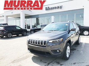2019 Jeep Cherokee North - BLUETOOTH | HEATED SEATS & WHEEL SUV