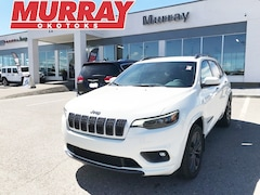 2019 Jeep Cherokee Limited - BLUETOOTH | LEATHER | HEATED SEATS SUV