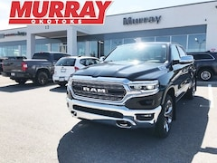 2020 Ram All-New 1500 Limited - LOADED! | 12
