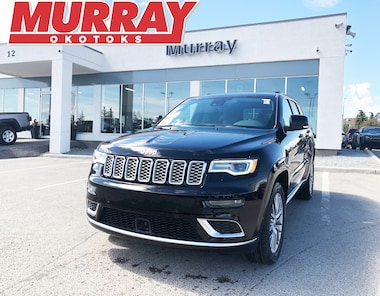 2018 Jeep Grand Cherokee Summit - BLUETOOTH | NAV | LEATHER | HEATED SEATS SUV