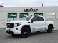 2019 GMC Sierra 1500 New Crew 4x4 Elevation / Short Box Truck Crew Cab