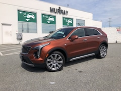 2019 CADILLAC XT4 Premium Luxury - AWD | Technology Package SUV