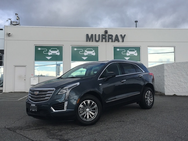 2019 CADILLAC XT5 AWD Luxury SUV