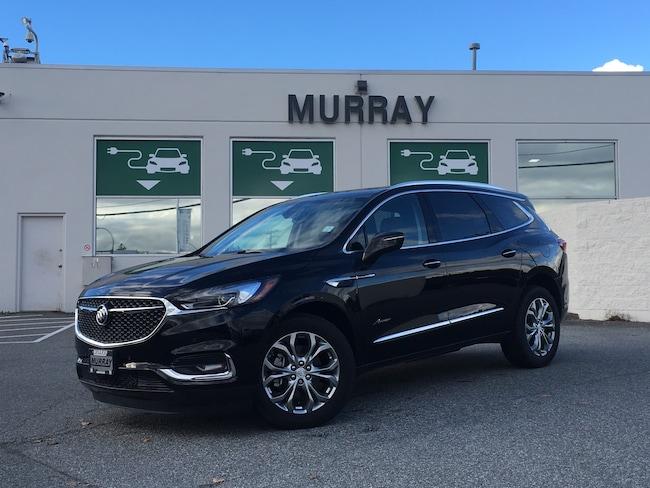 2019 Buick Enclave Avenir | Navigation | Surround Vision SUV