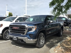 2019 GMC Sierra 1500 New Crew 4x4 Base / Short Box Truck Crew Cab