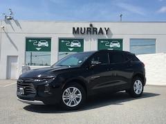 2019 Chevrolet Blazer 3.6 AWD SUV
