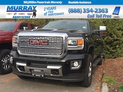 2019 GMC Sierra 3500HD Denali | Heated and Vented Front Seats Crew Cab Short Bed Truck