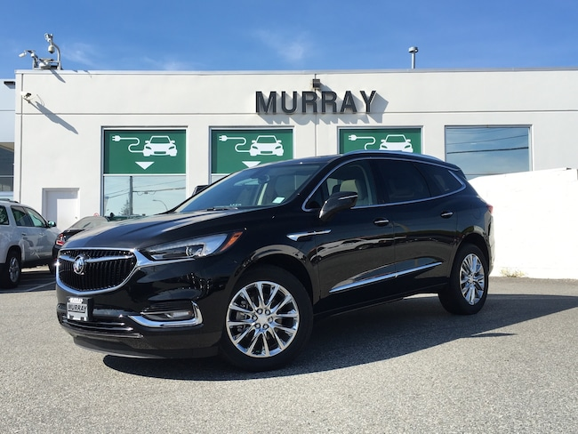 2019 Buick Enclave Essence | Navigation | Remote Vehicle Start SUV