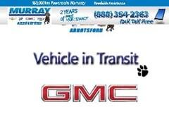 2019 GMC Terrain AWD SLE SUV