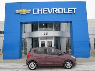 2019 Chevrolet Spark 1LT CVT Hatchback