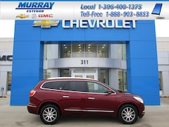 2017 Buick Enclave Leather REAR CAMERA! HEATED WHEEL!1 OWNER! SUV