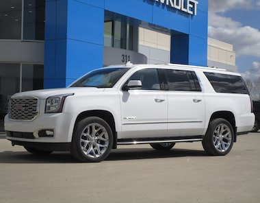 2019 GMC Yukon XL DENALI / REMOTE START / 2ND ROW BUCKETS / DVD SUV