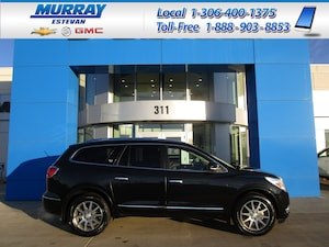2015 Buick Enclave Leather! AWD! HEATED SE 19