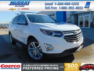 2019 Chevrolet Equinox Premier w/2LZ  *Sunroof *Trailering Equipment SUV