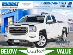 2017 GMC Sierra 1500 **upgraded tires! tow package!**