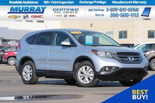 2014 Honda CR-V *Heated leather seats/Remote start/Sunroof* SUV