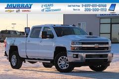 2019 Chevrolet Silverado 2500HD LT*HEATED SEATS,SNOW PLOW PKG* Truck Crew Cab