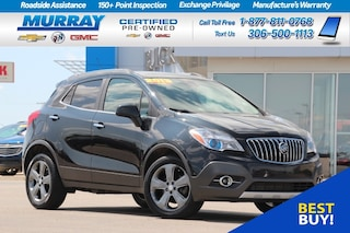2013 Buick Encore *Clean Carfax History* SUV