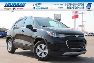 2019 Chevrolet Trax LT AWD*REMOTE START,SUNROOF,PARK ASSIST* SUV