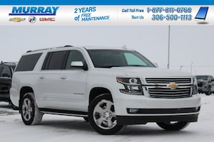 2019 Chevrolet Suburban Premier 4WD*REMOTE START,NAV,HEATED SEATS*