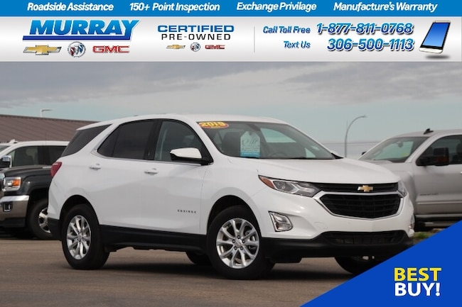 2019 Chevrolet Equinox *Apple Carplay/ Android Auto* SUV