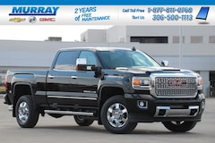 2019 GMC Sierra 3500HD *Sunroof/Heated steering wheel* Truck Crew Cab