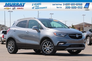 2019 Buick Encore Sport Touring AWD*REMOTE START,SUNROOF,SAFETY PKG*