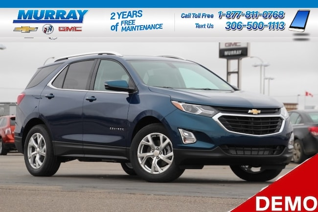2019 Chevrolet Equinox LT 2.0T AWD*REMOTE START,SUNROOF,HEATED SEATS* SUV