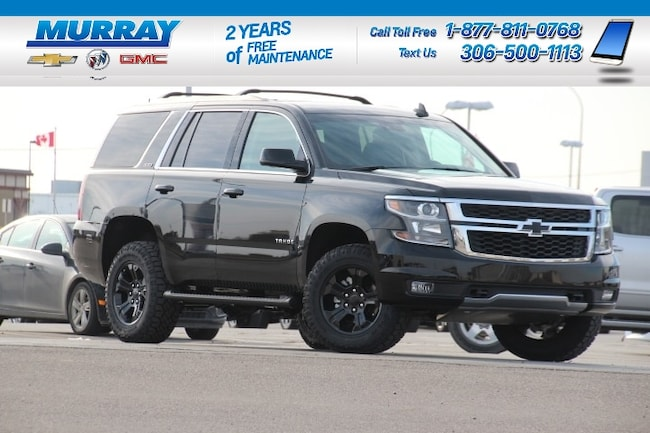 2019 Chevrolet Tahoe LT AWD*REMOTE START,LUXURY PKG* SUV